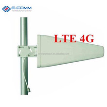 High quality out door 698-2700MHz 11dBI 4G LTE Log periodic antenna