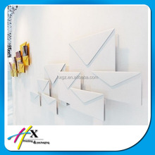 china product direct manufacture letter paper envelope