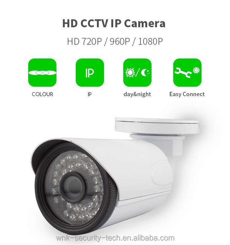 Vitevision outdoor security 720p 1080p full hd 1.3mp 2mp ip camera hi3518 module
