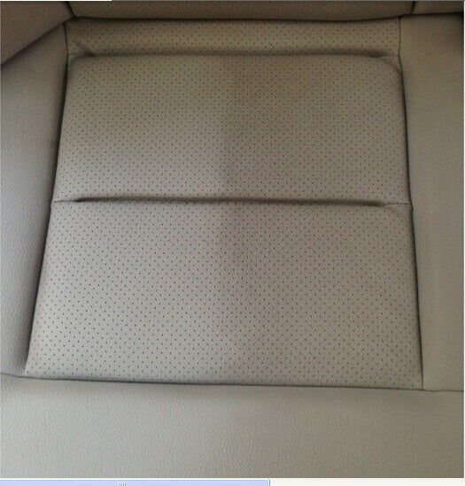 Car mat washer