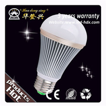 led light battery powered portable led solar bulb 12v 5w