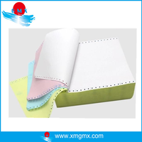 Stationery Perforated Computer Copy Paper with Competitive Price