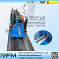 FX-U/Z/C light steel keel purlin roll forming machine/ C/U profile stud and track forming machine