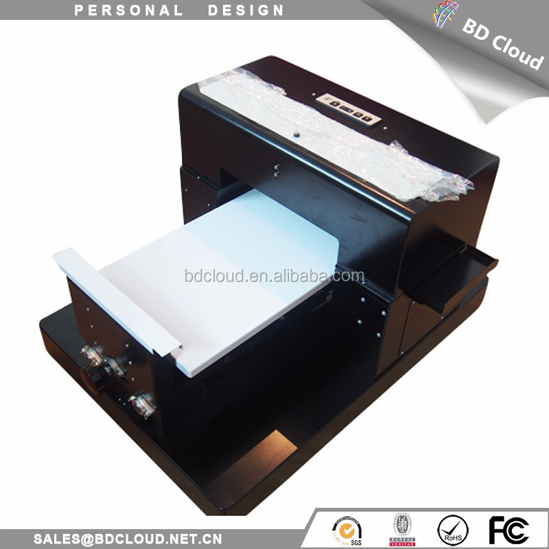 new technology soft printing tee shirt printing equipment printer