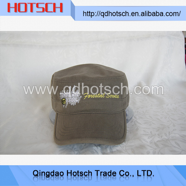 China wholesale cheap military camouflage hats