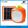 Wholesale Solar Powered Rechargeable Led Cheap Solar Lantern