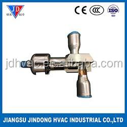 VPF electronic expansion valve