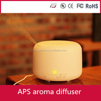 Home electric new aroma oil diffuser humidifier, ultrasonic humidifier aroma diffuser