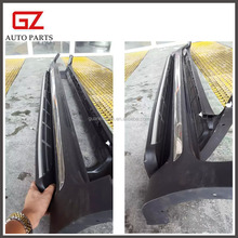 Suitable replacement for 2015 Korea K I A Sportage R side bar running boards