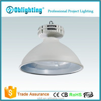 SAA CB CE 200w induction high bay light replace 400w MHL, HPS, HID, 200w low frequency induction lamp high bay light