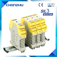 CZSR8101-3A1B-N Feed Through circuit breaker box