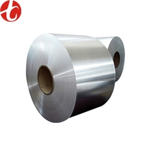 316L narrow stainless steel foil / stainless steel tape