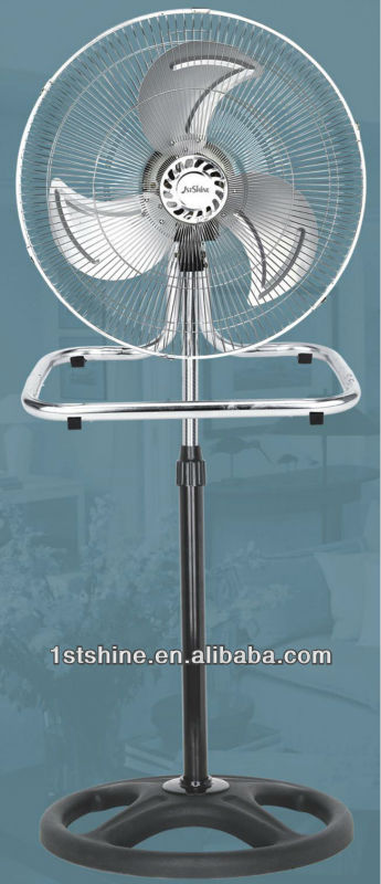 "18"" Industrial stand fan SH-F109A SUPER QUALITY --PROMOTION!"