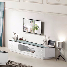 High Gloss Furniture Plasma TV Stand / LED TV Stand
