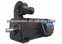 Z4 Series 500 kw dc electric motor