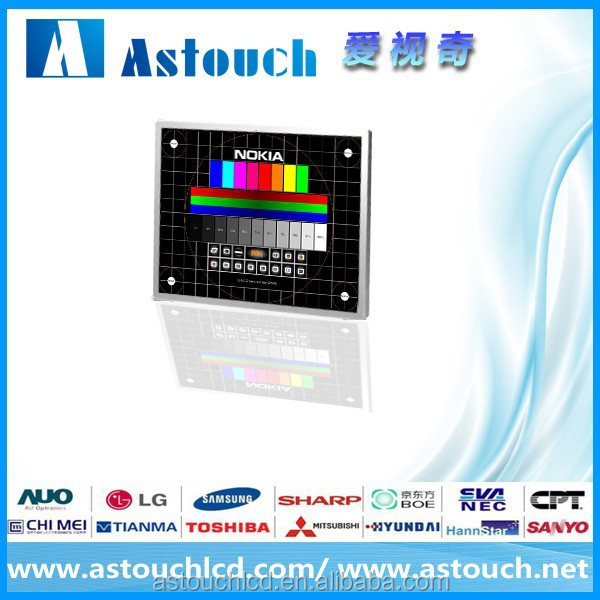 "19"" TFT LCD M190EG02 V9/HDMI cable/industrial lcd panel"