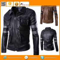 dubai leather jacket for women, men's slim jacket, dogs leather jacket