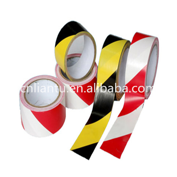road Hazard Warning Strip Adhesive tape