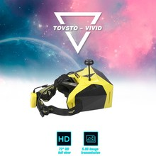TOVSTO New Arrival 1080P Virtual Reality HD Video Glasses