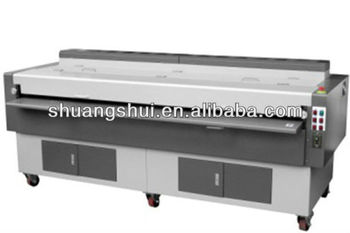 CE High quality UV coating machine(working width:2000mm)