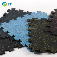 top selling products 2015 EPDM Sparkles Rubber Flooring Rolls for Gym/ body flex exercise equipment