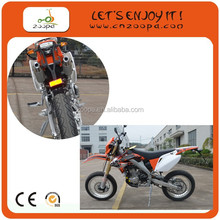 2015 Newest Comfortable 250CC Racing Motorcycle dirt bike