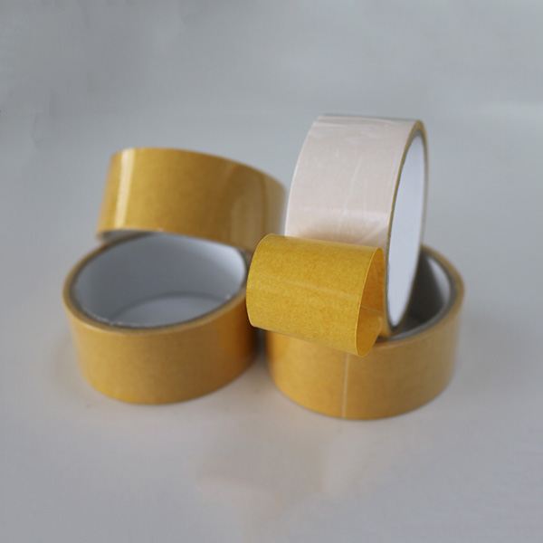 New design colorful pp double sided tape with great price