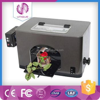 flower rose printer