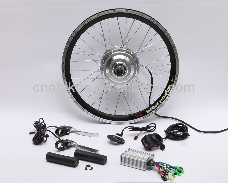 ebike 36v 250w kit diy ebike conversion kit,electric bicycle hub motor kit