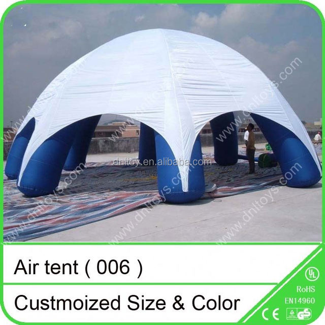 2017 new design White clear inflatable tent /giant inflatable dome tent  sc 1 th 225 & 2017 new inflatable dome tent_Yuanwenjun.com