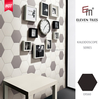 Eleven new model flooring tiles to Japan