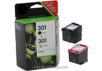 Printer Ink cartridge For HP 301In Continuous Ink Supply System
