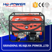 5kw 5000w magnetic electric power gasoline generator