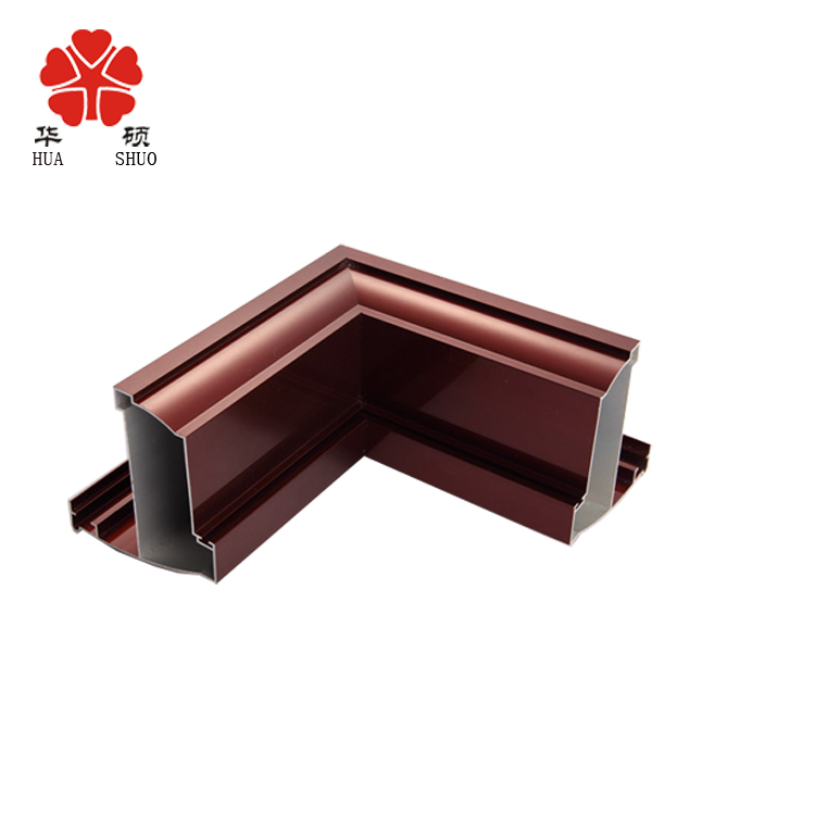 high quality aluminum building material for window and door