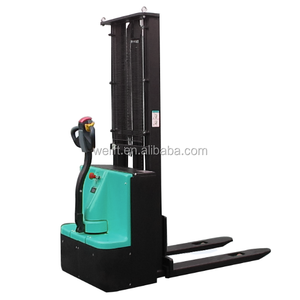 1.5ton 2ton 1500kg 2000kg Full Electric Stacker for hot sales