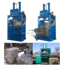 automatic Baler Packing Machine Type wool compactor