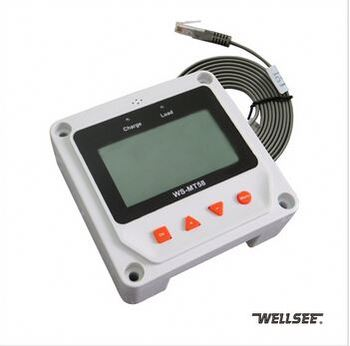 remote controller solar charge controller mppt charge controller mppt solar charge controller