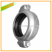 Anticorrosive coupling link type service entrance cap. Reinforced Refined