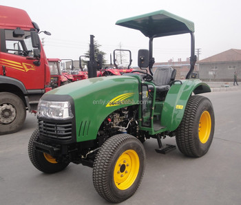 40hp tractor with turf tire