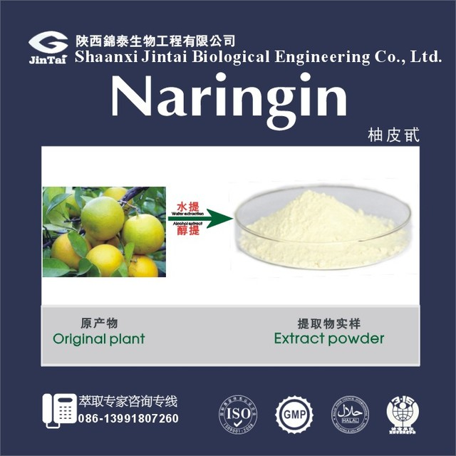lower price natural botanical extract Pomelo Peel