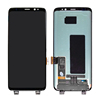 Screen Plu Lcd Original Replacement Touch Amoled Assembly G955fd Spare Size Digitizer For Samsung Galaxy S8 Display