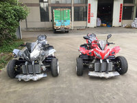 COC quad bike for sale 250cc EEC road legal for Europe market (jy-250atv-1a)