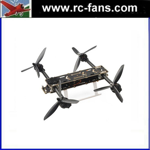 HMF SL300 300mm 4-axles Quadcopter Frame kit