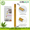 2016 Greentime Patent MV3 disposable electronic cigarette with 400 puffs large vapor no leakage tank oil e cigarette