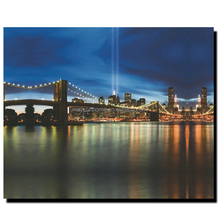 decorative lighted canvas wall art hanging wholesale