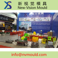 OEM plastic injection mold