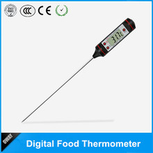 Best cooking BBQ meat thermometer ultra fast instant read digital meat thermometer