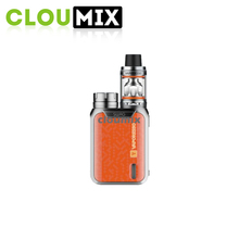 Vaporesso VIP agent factory price Swag with NRG SE Kit 80w mini mod SWAG 80W Starter Kit bottom air flow Cloumix shipping