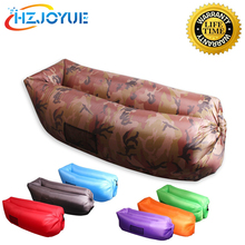 New Year 2017 Camping Outdoor Inflatable Air Sofa, New Model Sofa Folding Inflatable Couch lounger