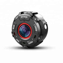 HD 1080P Sport camera watch photography Recording